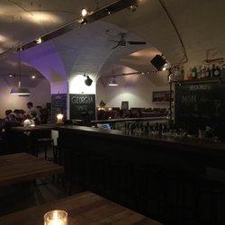 fedora bar + cucina - 33 photos & 20 reviews - italian ... - Cucina Bar