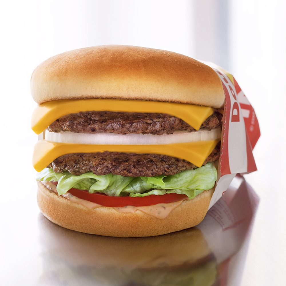 In-N-Out Burger: 5926 Dennis McCarthy, Lebec, CA