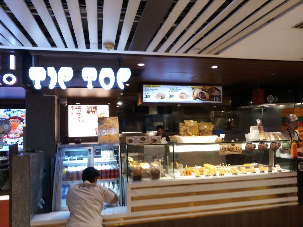 Tip Top Singapore
