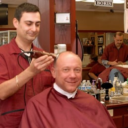 Central Barber Shop 28 s & 48 Reviews Barbers