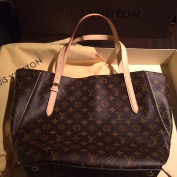 Photo Of Louis Vuitton Chevy Chase Saks Md United States