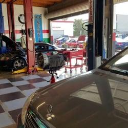 Euro Motors 25 Photos 14 Reviews Auto Repair 7582 Warner Ave