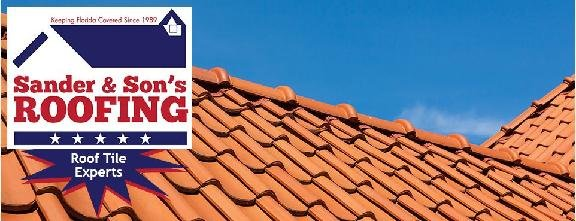 Sander and Sons Roofing: 1439 Highfield Dr, Clearwater, FL