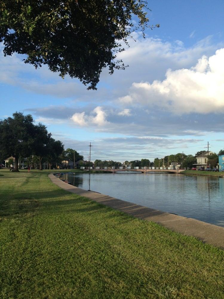 Bayou St John Restaurants New Orleans