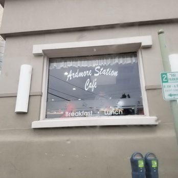 Yelp Reviews for Ardmore Station Cafe - 106 Photos & 155 Reviews