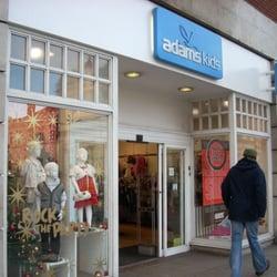 f4052dffb Adams Kids - CLOSED - Children's Clothing - 210-222 Streatham High ...
