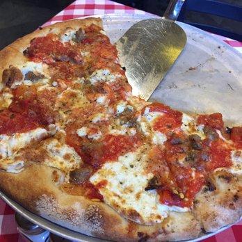 Grimaldi's pizzeria coupon
