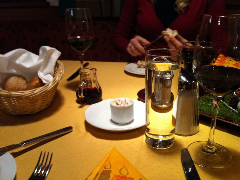Cafe-Restaurant Martin