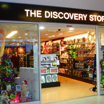 The discovery store shopping rivergate shopping centre for Discovery 24 shop