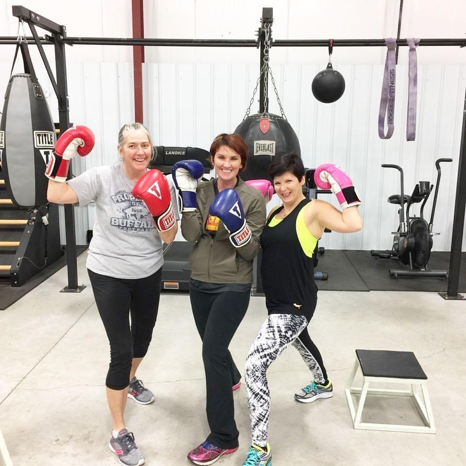 Impact Fitness Systems: 5640 Maelou Dr, Hamburg, NY