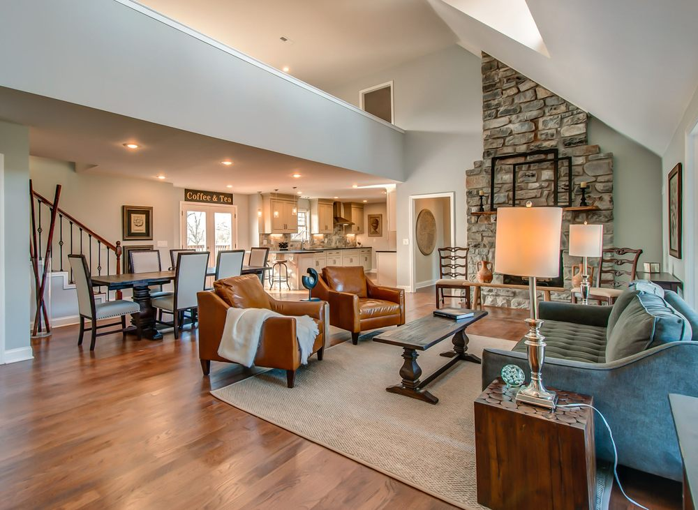 CHORD Real Estate: 713 18th Ave S, Nashville, TN