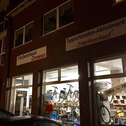 Farbenhaus Drewes Flooring Firiedrich Heinrich Platz 3 5
