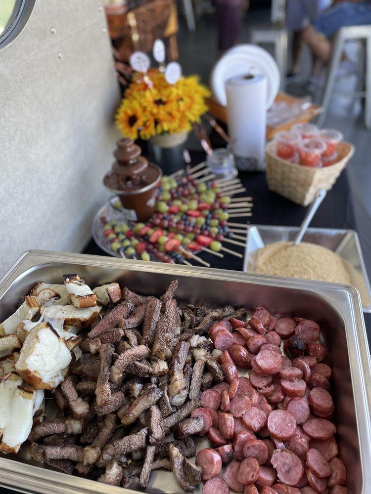 Pimenta Brazilian Cuisine: Gardena, CA