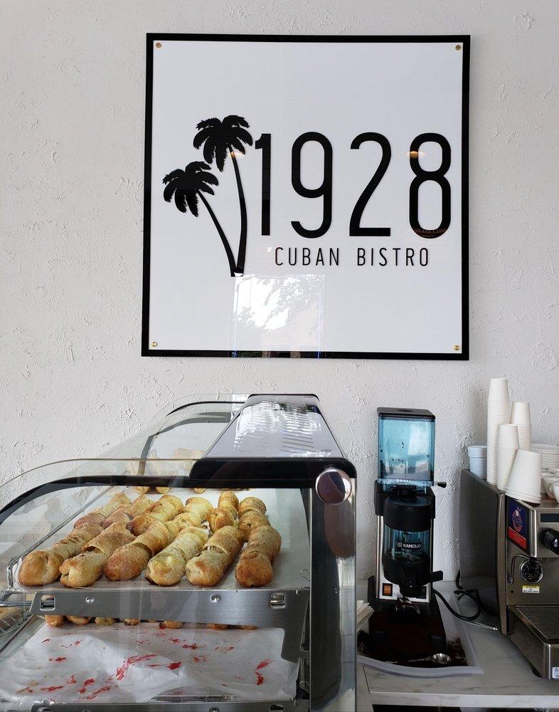 1928 Cuban Bistro: 3928 Baymeadows Rd, Jacksonville, FL
