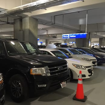 Enterprise Rent A Car San Diego Airport