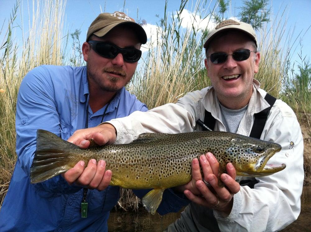 Provo River Guide Service: Park City, UT