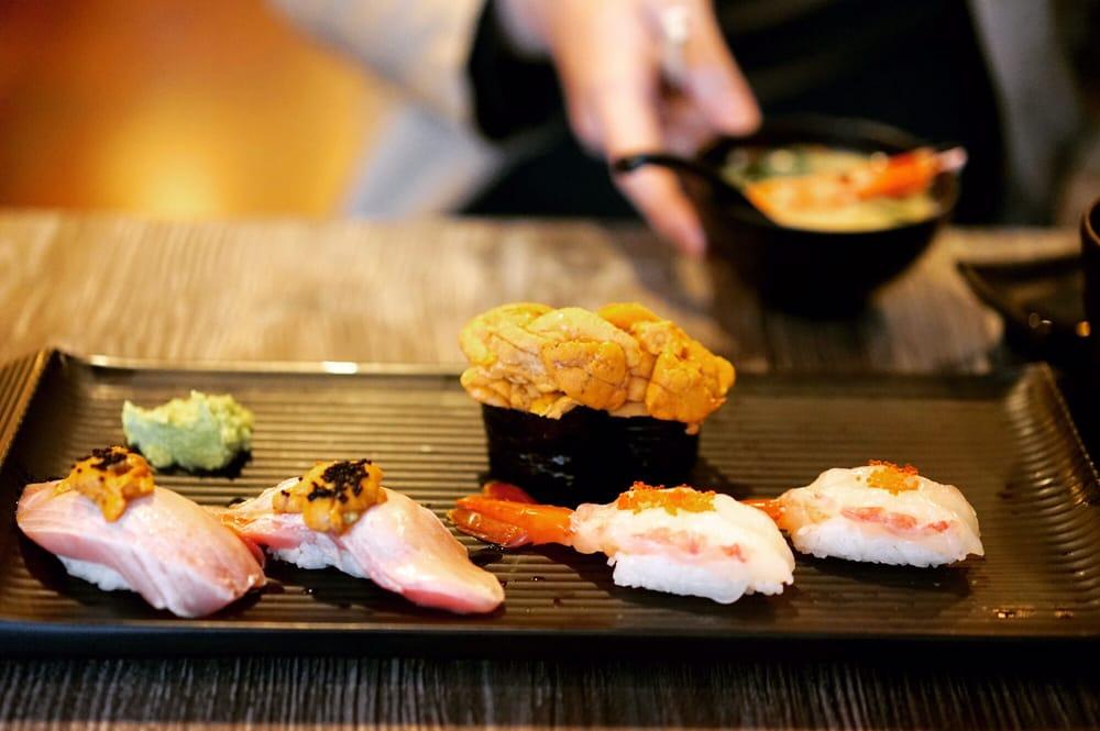Photo of Amami San Sushi: South San Francisco, CA