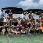 Reel Adventure Charters - 10800 Collins Ave, Miami Beach, FL