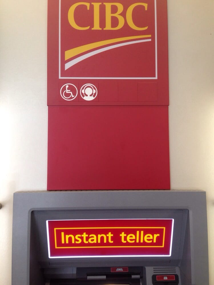 how to find cibc bank number