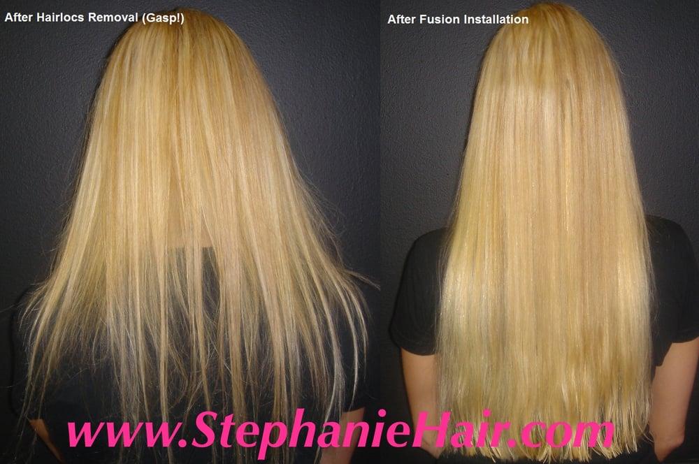 Stephanie Hair Extensions Hair Extensions 1 Valhalla Inn Road