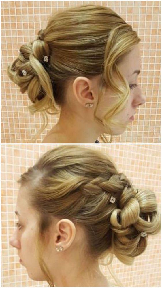 Hairdesignbylorena Prom Hair Braids Twists Curls Don T Forget The