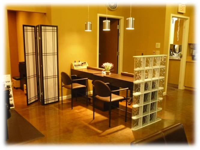 Designers Salon Spa: 11495 Brink Ave, Chisago City, MN