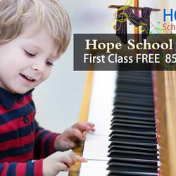 Best Music Lessons For Kids In La Mesa Ca Last Updated January