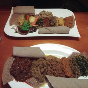 Ibex Ethiopian Kitchen Menu Jacksonville