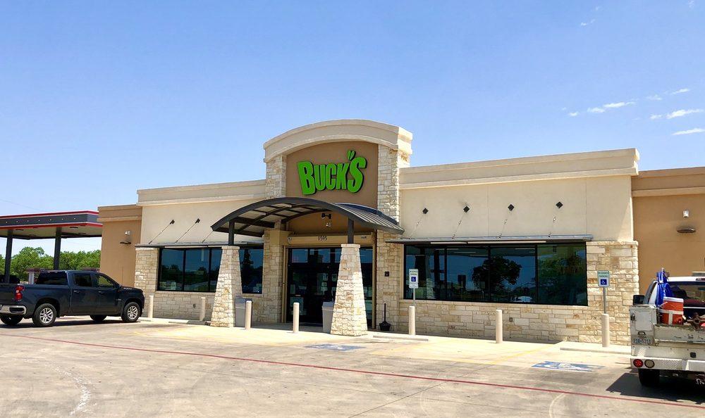 Bucks: 11595 Sulphur Springs Rd, Adkins, TX