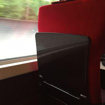 Thalys - 34 Photos & 51 Reviews - Trains - 18 rue de Dunkerque, Gare