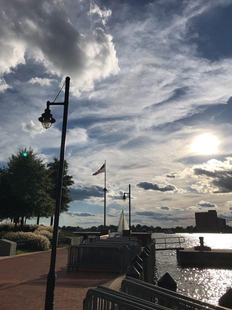 Armed Forces Memorial Park: 111 Waterside Dr, Norfolk, VA