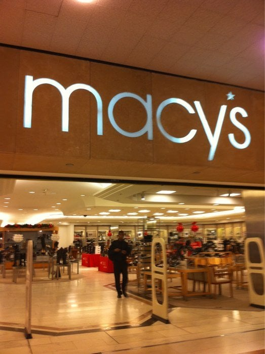 Macy's - CLOSED - Department Stores - Houston, TX - Yelp