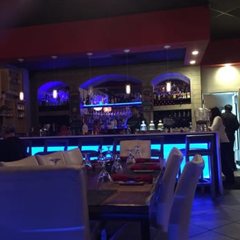 Photo Of Fusion Restaurant Bar Mcdonough Ga United States