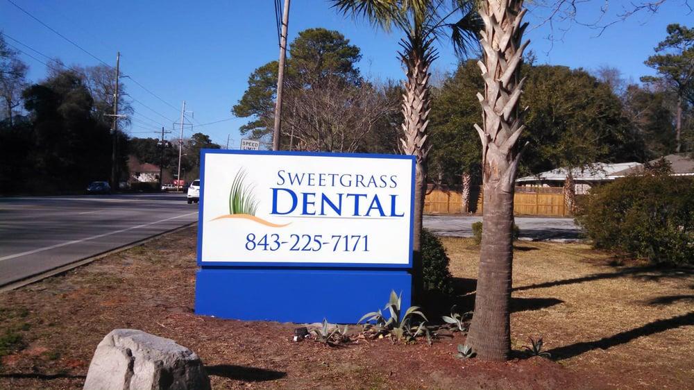 Sweetgrass Dental James Island Charleston Sc