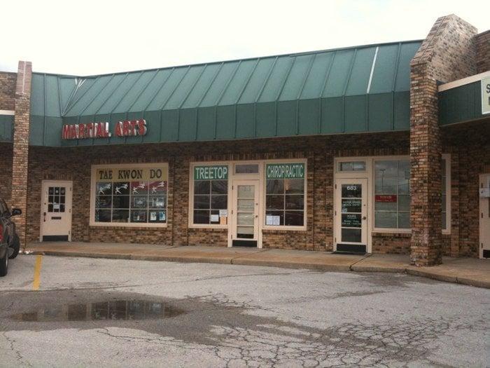 Catalyst Therapies: 679 Big Bend Rd, Ballwin, MO