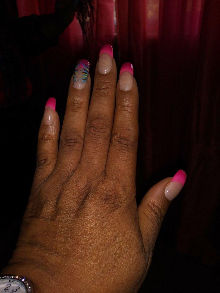 Vicky's Nails