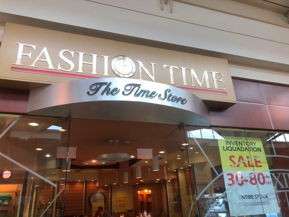 Fashion Time: 21100 Dulles Town Ctr, Dulles, VA