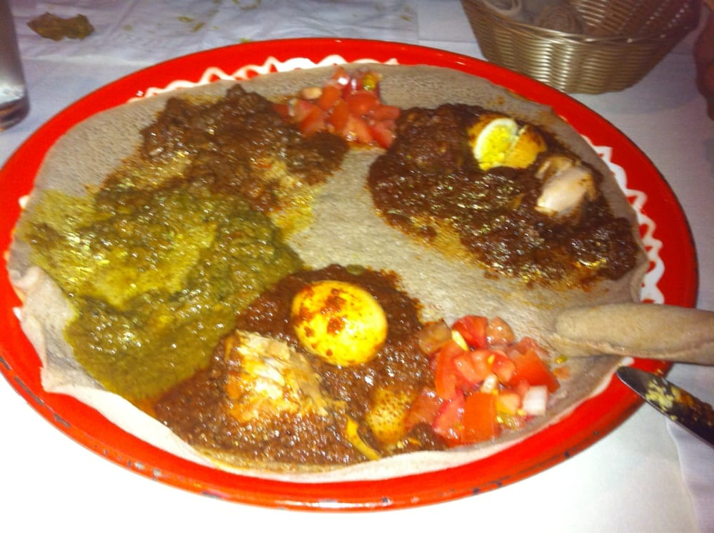 Photos for bayu 39 s authentic ethiopian cuisine yelp for Authentic ethiopian cuisine