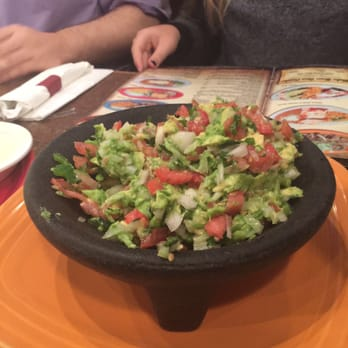 Photo Of El Molcajete Mexican Restaurant Buford Ga United States