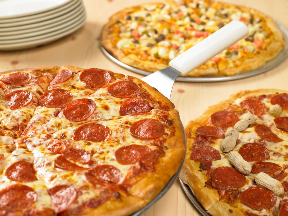 photo about John Incredible Pizza Printable Coupons identified as Discount coupons for johns outstanding pizza within just buena park : Convey