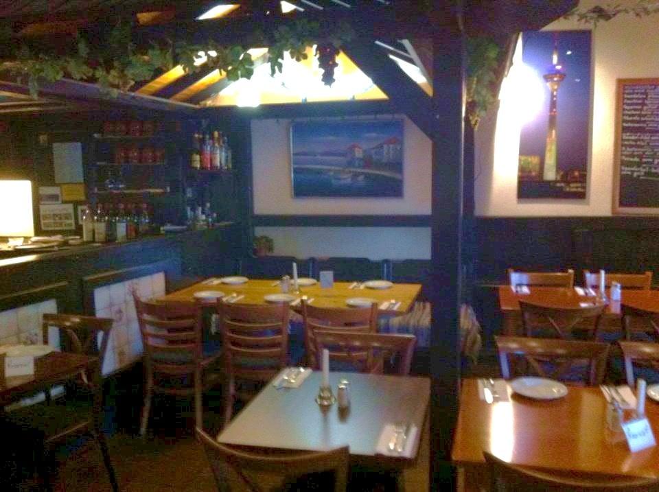 taverna folia 15 fotos griechisches restaurant wersten d sseldorf nordrhein westfalen. Black Bedroom Furniture Sets. Home Design Ideas