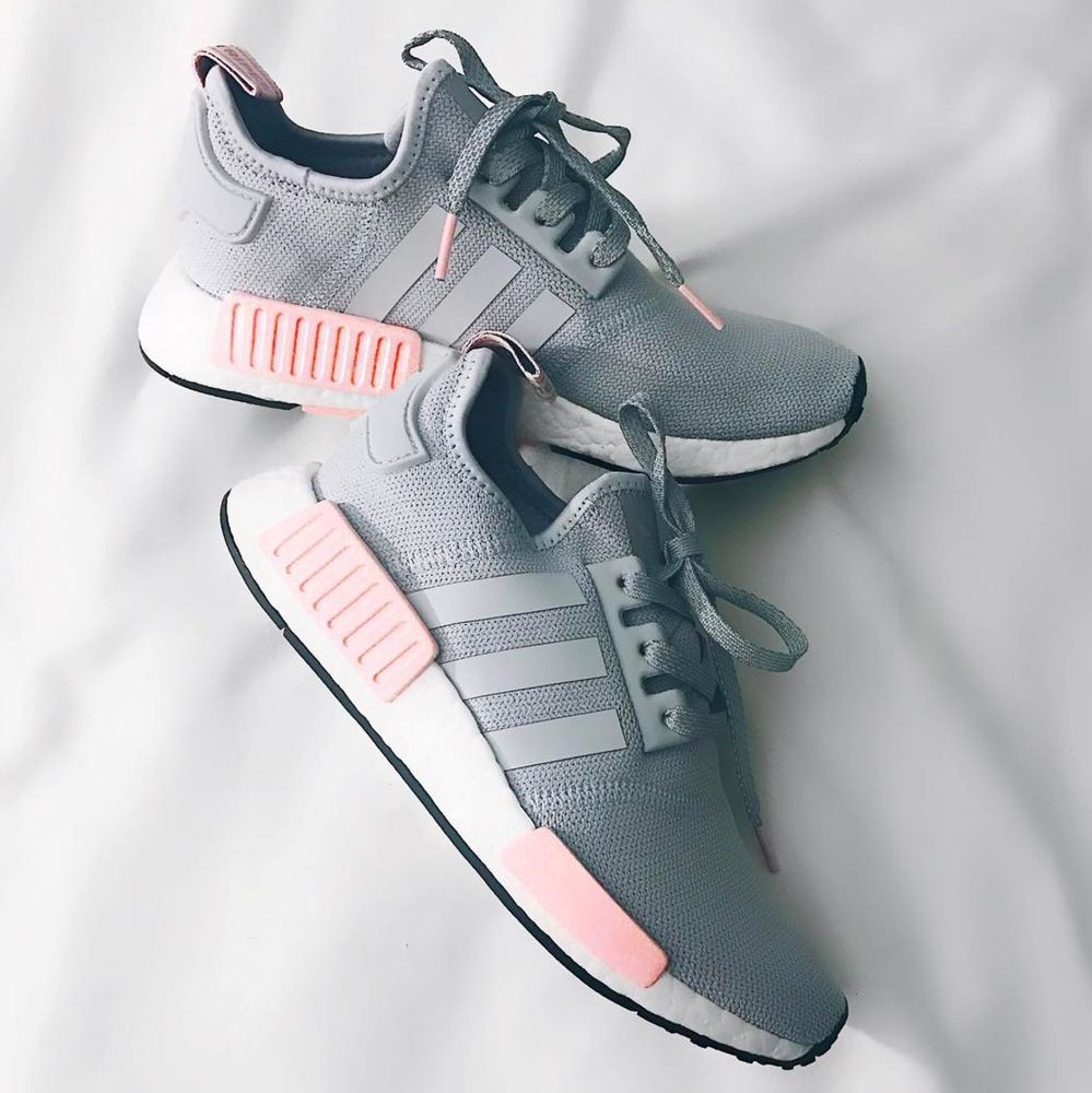 My new Adidas NMDs in size 6.5 womens! SO HAPPY I found them! - Yelp 431a324c86