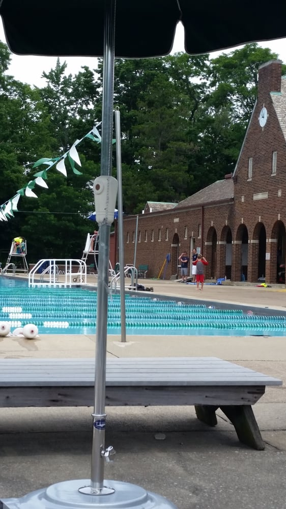 Cumberland Community Pool