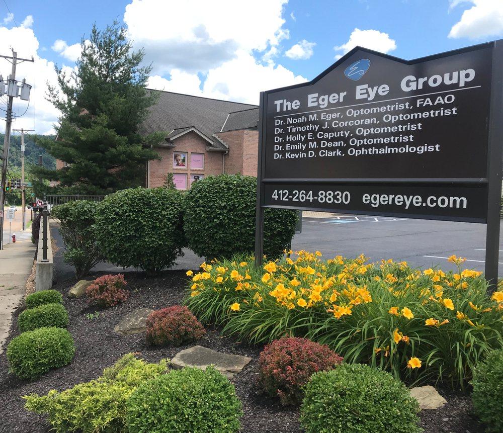 The Eger Eye Group
