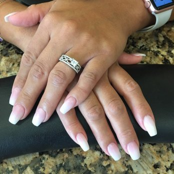 Upscale Nail And Spa Euless Tx