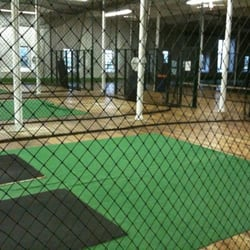 Inside the Park - Indoor Batting Cages - Sports Clubs - 288 ...