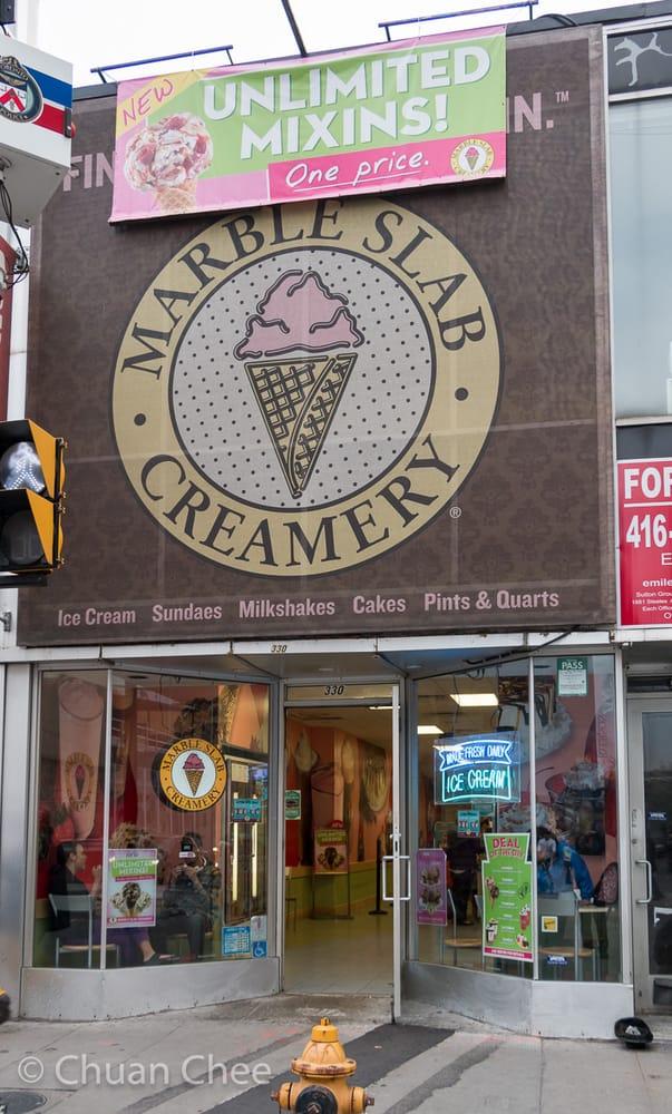 Photos For Marble Slab Creamery Yelp