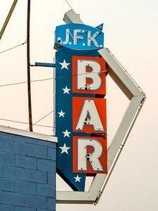 Jfk Bar: 823 E Park Ave, Anaconda, MT
