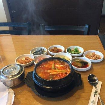 Jinmi korean restaurant 26 photos 28 reviews korean for Plenty of fish anchorage