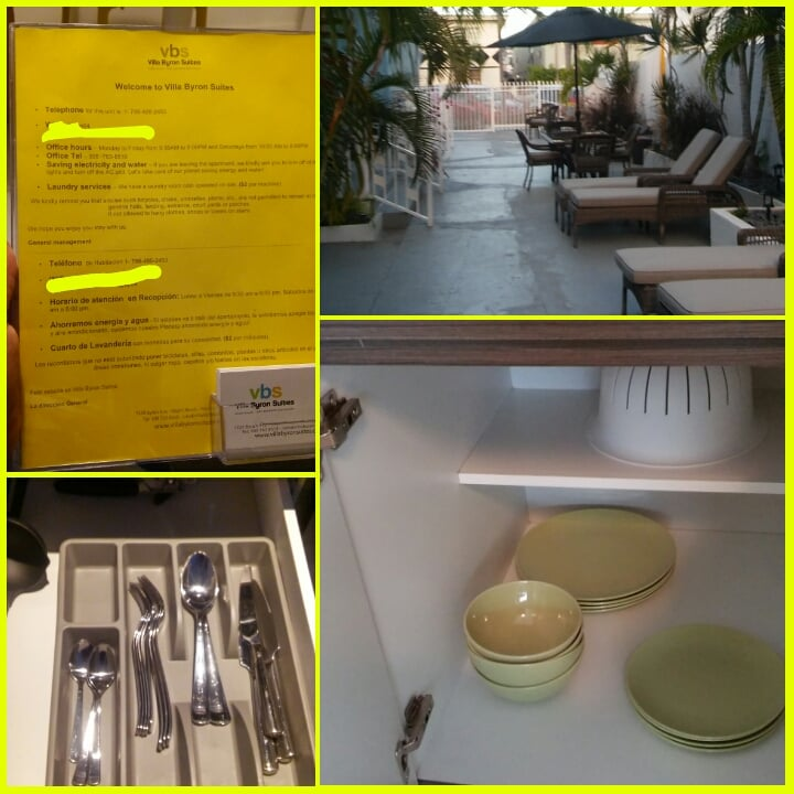 Villa Byron Suites Hotels 7320 Ave Miami Beach Fl Phone Number Last Updated December 12 2018 Yelp